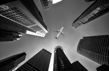 Ονειροκρίτης αεροπλάνο