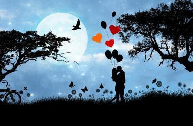 Ονειροκρίτης αγάπη