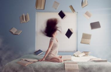 Ονειροκρίτης ανησυχία - άγχος