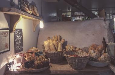 Ονειροκρίτης αρτοποιείο - φούρνος
