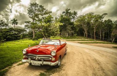 Ονειροκρίτης αυτοκίνητο - αμάξι