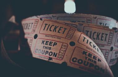 Ονειροκρίτης εισιτήριο