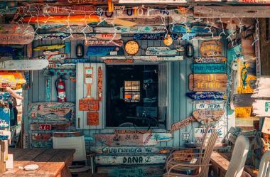 Ονειροκρίτης εστιατόριο - ταβέρνα