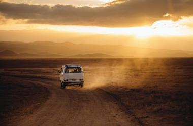 Ονειροκρίτης εξωτερικό - ταξίδι