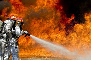 Ονειροκρίτης φωτιά - πυρκαγιά