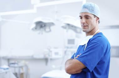 Ονειροκρίτης γιατρός - ιατρείο