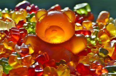 Ονειροκρίτης γλυκά - ζαχαρωτά