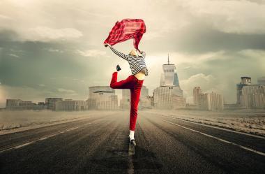 Ονειροκρίτης ισορροπία