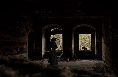 Ονειροκρίτης καλόγερος - καλόγρια