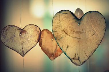 Ονειροκρίτης καρδιά