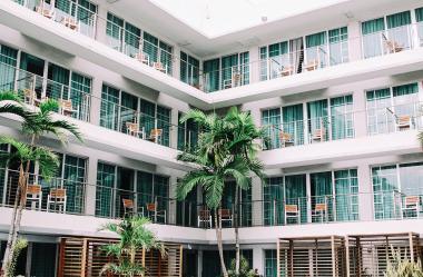 Ονειροκρίτης ξενοδοχείο