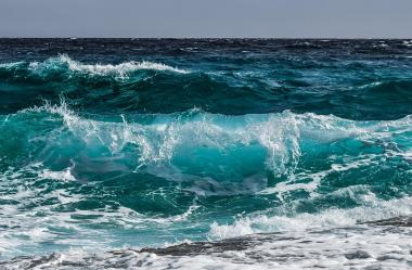 Ονειροκρίτης κύμα (θάλασσα)