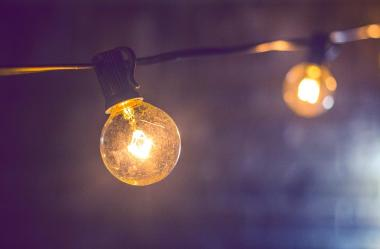 Ονειροκρίτης λάμπα - φωτιστικό