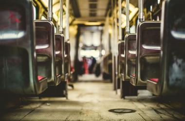 Ονειροκρίτης λεωφορείο