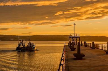 Ονειροκρίτης λιμάνι