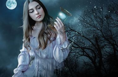 Ονειροκρίτης μάγια - μαγεία