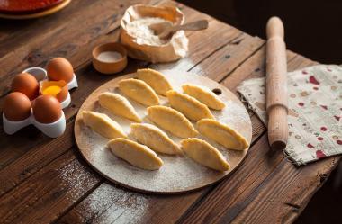 Ονειροκρίτης μάγειρας - μαγειρείο