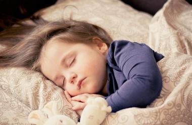 Ονειροκρίτης μωρό