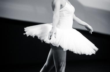 Ονειροκρίτης μπαλαρίνα - μπαλέτο