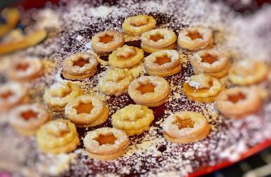 Ονειροκρίτης μπισκότα - μπισκότο