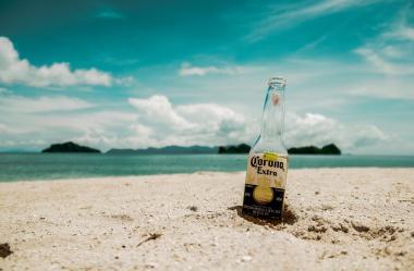 Ονειροκρίτης μπουκάλι