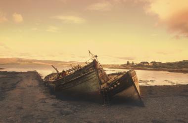 Ονειροκρίτης ναυάγιο - ναυαγός