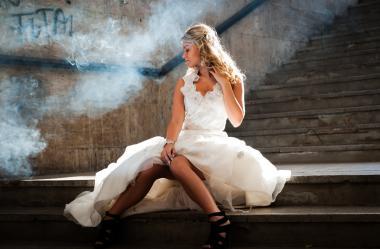 Ονειροκρίτης νύφη