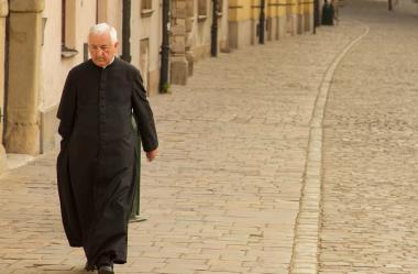Ονειροκρίτης παπάς - ιερέας