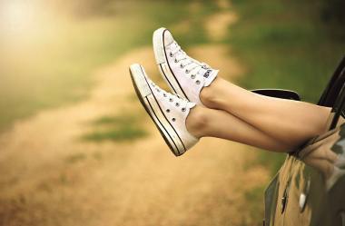 Ονειροκρίτης παπούτσια