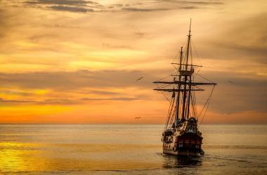 Ονειροκρίτης πλοίο
