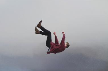 Ονειροκρίτης πτώση - πέσιμο