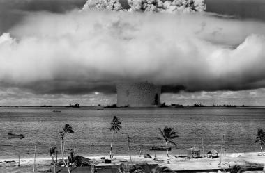 Ονειροκρίτης πυρηνικά - πυρηνικό ατύχημα
