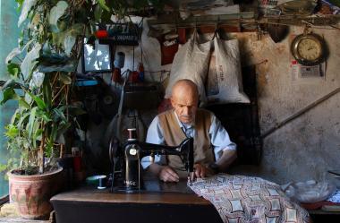Ονειροκρίτης ράφτης - ράψιμο - ράφτρα