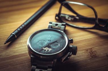 Ονειροκρίτης ρολόι - χρονογράφος