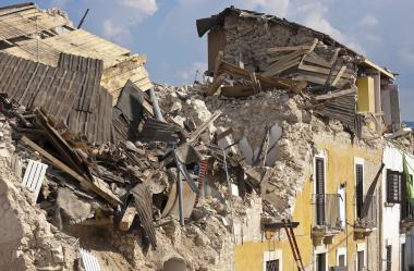 Ονειροκρίτης σεισμός