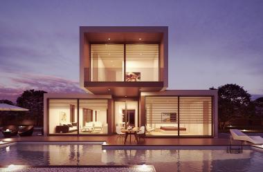 Ονειροκρίτης σπίτι