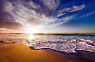 Ονειροκρίτης θάλασσα