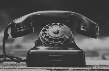 Ονειροκρίτης τηλέφωνο (τηλεφώνημα)