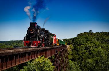 Ονειροκρίτης τρένο (αμαξοστοιχία)