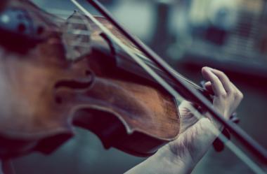 Ονειροκρίτης βιολί