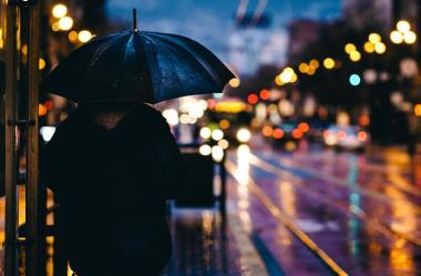 Ονειροκρίτης βροχή
