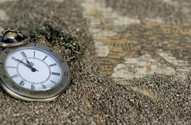 Ονειροκρίτης Ώρα (χρόνος)