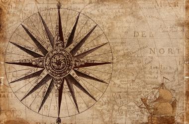 Ονειροκρίτης χάρτης