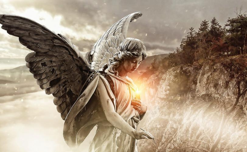Ονειροκρίτης άγγελος (άγγελοι)