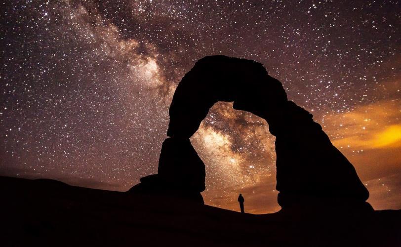 Ονειροκρίτης αστέρια (αστερισμοί - κομήτης)