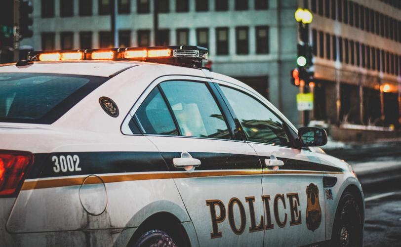 Ονειροκρίτης αστυνομία