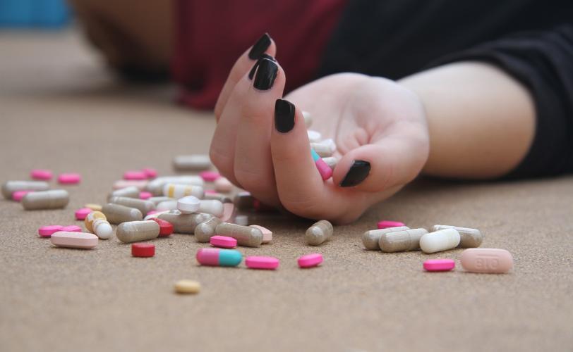 Ονειροκρίτης αυτοκτονία