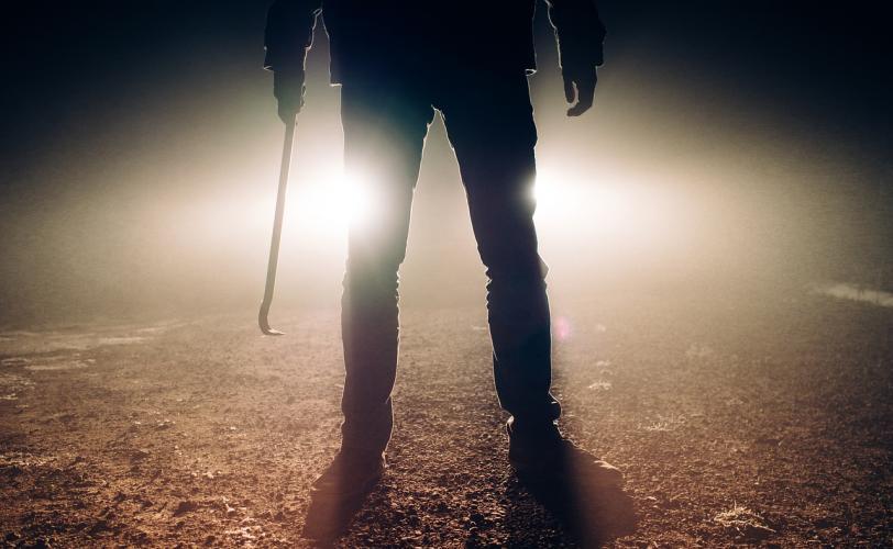 Ονειροκρίτης έγκλημα (εγκληματίας)