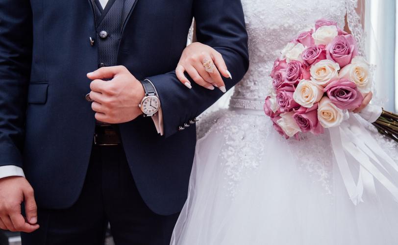 Ονειροκρίτης γάμος (πάντρεμα - παντρειά)