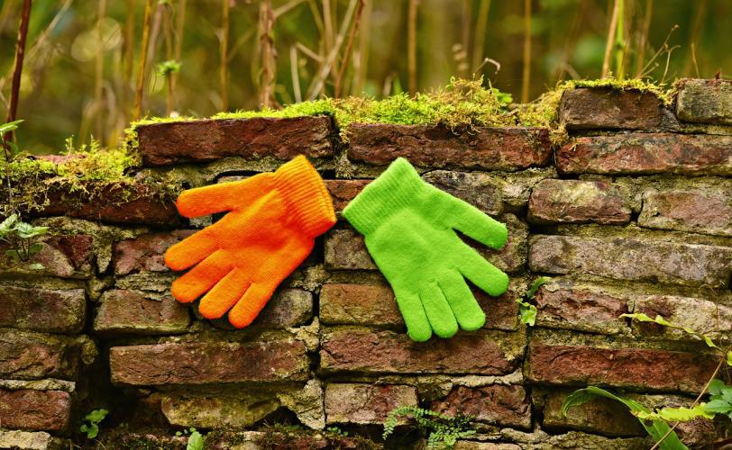 Ονειροκρίτης γάντια